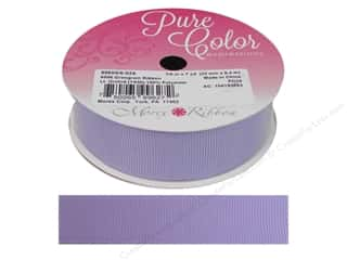 Morex Grosgrain Ribbon 7/8 in. x 7 yd. Light Orchid