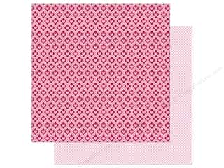 Authentique 12 x 12 in. Paper Sweetie Three (25 pieces)