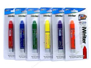 craft & hobbies: Liquimark iWriter Pen Retractable Ball Point Black