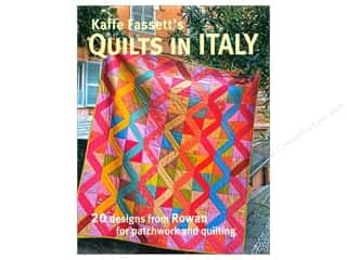 Clearance: Taunton Press Quilts In Italy Book