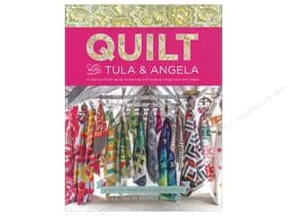 Clearance: Fons & Porter's Quilt With Tula & Angela Book