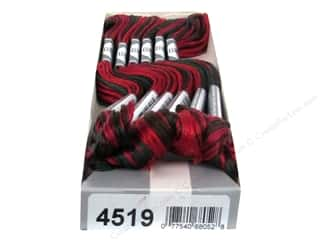 DMC Coloris Embroidery Floss Jingle Bells (6 skeins)