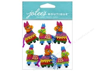 stickers: EK Jolee's Boutique Repeats Mini Pinata