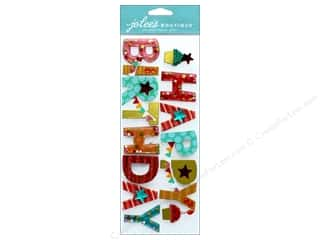 scrapbooking & paper crafts: EK Jolee's Boutique Title Wave Happy Birthday