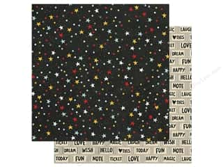 "Simple Stories: Simple Stories Collection Say Cheese III Paper 12""x 12"" Wish Upon A Star (25 pieces)"