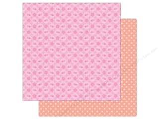 """Doodlebug Collection Spring Thing Paper 12""""x 12"""" Bugs & Blossoms (25 pieces)"""