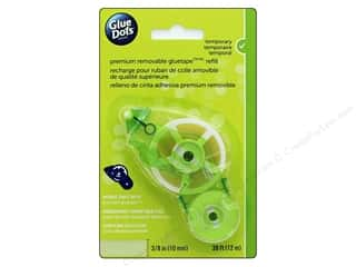 scrapbooking & paper crafts: Glue Dots Premium Glue Tape Removable Refill