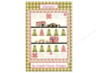 books & patterns: Coach House Designs Glampin' Pattern
