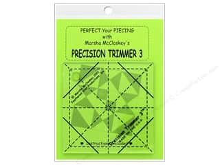 "Feathered Star Ruler 3.5"" Precision Trimmer 3"