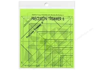 quilt rectangular square ruler: Feathered Star Ruler Precision Trimmer 6