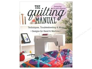 The Quilting Manual Book
