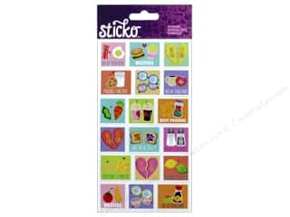 EK Sticko Stickers Besties Icons