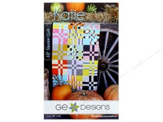 Clearance: GE Designs Katie Pattern