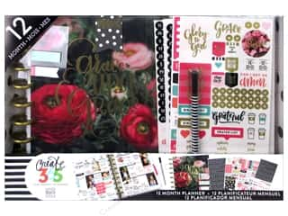 Me&My Big Ideas Create 365 Happy Planner Planner Box Kit Medium Faith