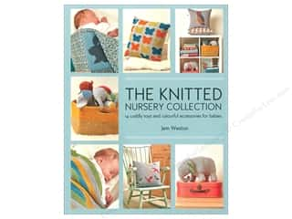 yarn: The Knitted Nursery Collection Book