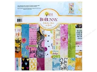 "Bo Bunny Collection Faith Collection Pack 12""x 12"""