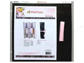 Projects & Kits: Bo Bunny Collection Petal Lane Project Kit