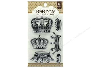 Bo Bunny Stamp Essentials Royalty