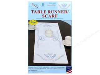 stamps: Jack Dempsey Table Runner/Scarf Butterflies
