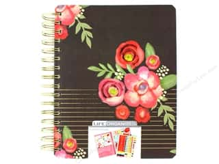 Paper House Collection Life Organized Planner Everyday Moments