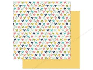 "Simple Stories: Simple Stories Collection Domestic Bliss Paper 12""x 12"" Domestic Diva (25 pieces)"