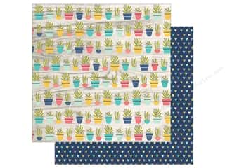"Simple Stories: Simple Stories Collection Domestic Bliss Paper 12""x 12"" Hello Life (25 pieces)"