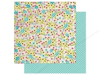 "Simple Stories: Simple Stories Collection Domestic Bliss Paper 12""x 12"" Work It Girl (25 pieces)"