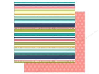 "Simple Stories: Simple Stories Collection Domestic Bliss Paper 12""x 12"" Mom Rules (25 pieces)"