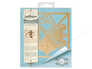 Spellbinders Die Card Creator Graceful Frame Maker