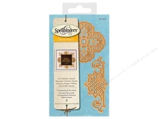 die cutting machines: Spellbinders Die D Lites Ornamental Accents