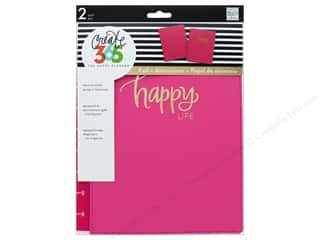 Me & My Big Ideas Create 365 Happy Planner Snap-In Cover - Classic Happy Life