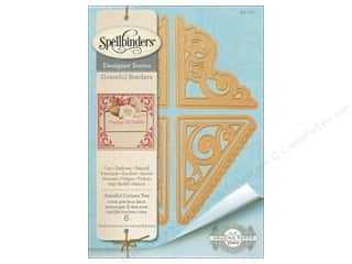 Spellbinders Die Card Creator Graceful Corners Two