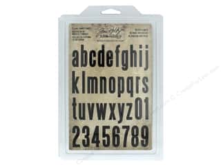 scrapbooking & paper crafts: Tim Holtz Idea-ology Stamp Cling Foam Block Lower