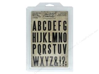 scrapbooking & paper crafts: Tim Holtz Idea-ology Stamp Cling Foam Block Upper