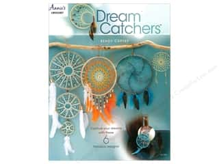 Dream Catchers Book by Bendy Carter