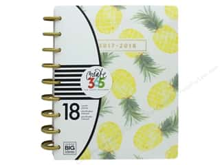 Me & My Big Ideas Create 365 The Happy Planner - Classic Flamingos