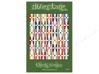books & patterns: Abbey Lane Quilts Cherry Cream Pattern