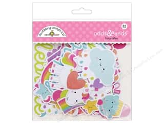 Doodlebug Collection Fairy Tales Odds & Ends