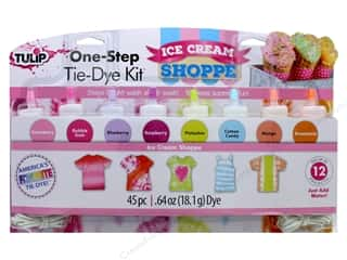 Tulip One Step Dye Kit 8 Color Mini Ice Cream