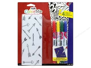 stamps: Tulip Color Me Kit Marker Box