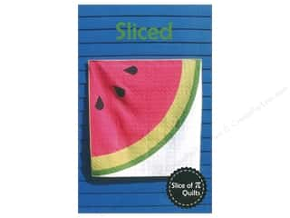 books & patterns: Slice Of Pi Quilts Sliced Pattern