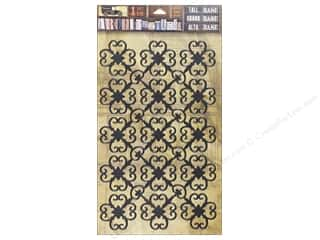 7 Gypsies Collection Architextures Tall Base Rosettes