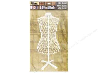 7 Gypsies Collection Architextures Tall Base Dress Form