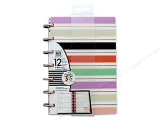 Happy Planner: Me & My Big Ideas Create 365 The Happy Planner - Mini Lovely Pastels