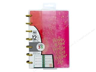 Happy Planner: Me & My Big Ideas Create 365 The Happy Planner - Mini Live Loud