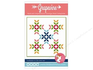 books & patterns: It's Sew Emma Grapevine Pattern