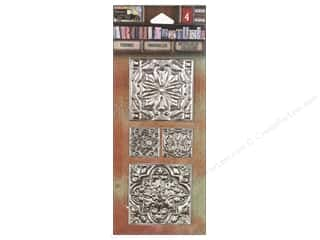 7 Gypsies Collection Architextures Findings Tin Ceiling Tiles