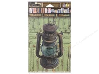 7 Gypsies Collection Architextures Treasures Old Lantern