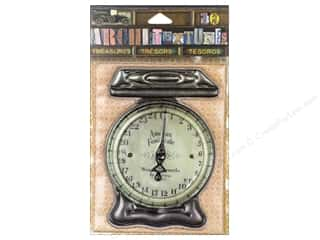 7 Gypsies Collection Architextures Treasures American Scale