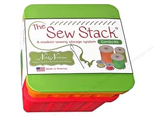 Clearance: Noble Notions Quilter's Notions The Sew Stack Combo